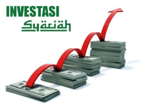 produk-produk Investasi Syariah