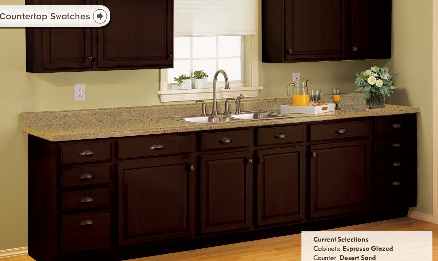 virtual kitchen makeover design my always a northerner: diy cabinet makeover?