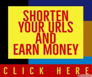 MyLinkBlog.com Shortlink Earn Money