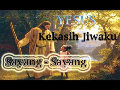 Yesus Kekasih Jiwaku Mp3