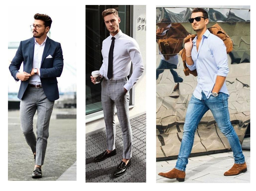Asestilo Cómo Vestir Bien Hombres