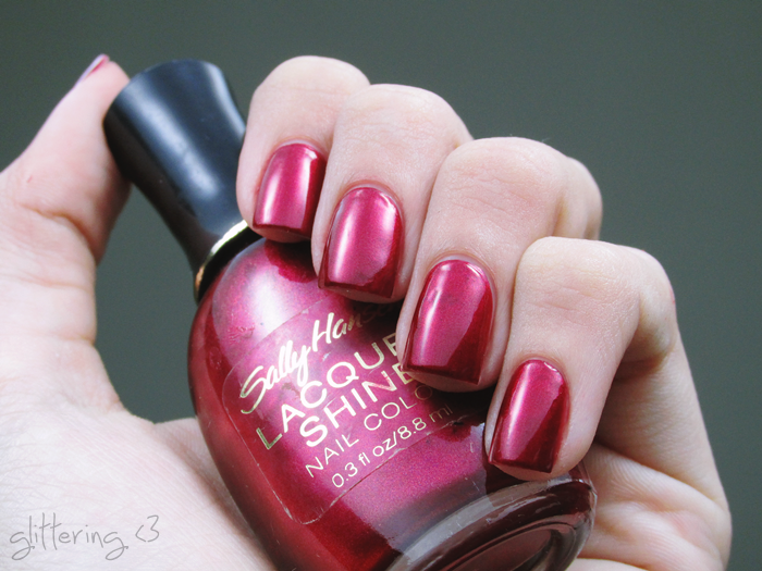 Esmalte Brilliant da Sally Hansen