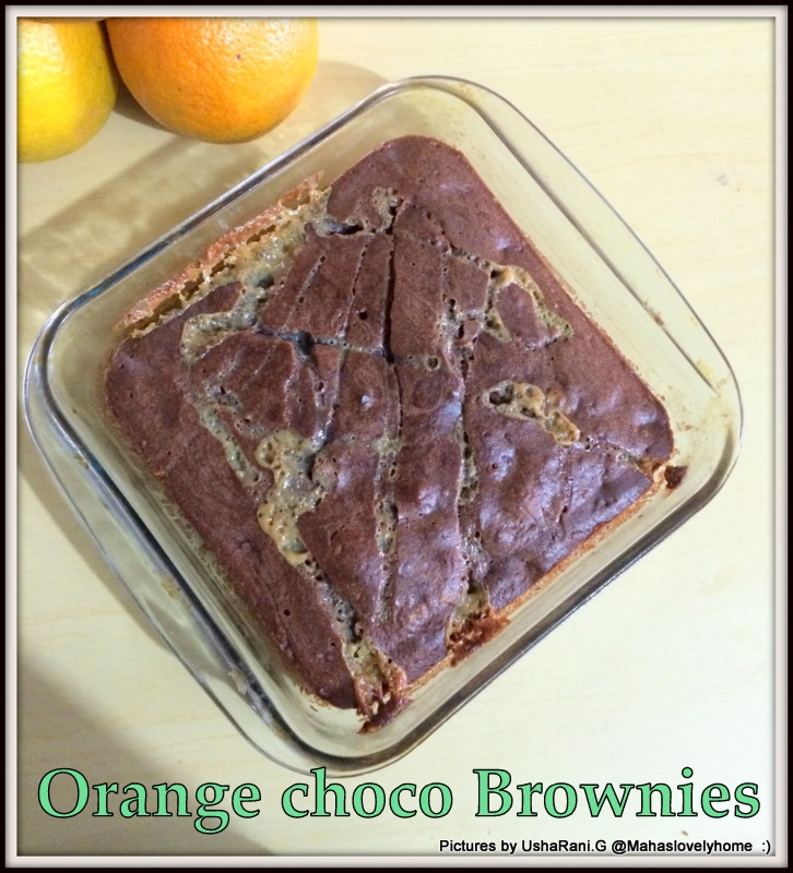 how to make brownies without chocolate or cocoa