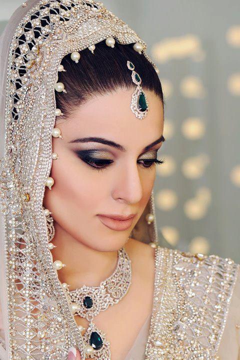 Makeup Styles Bridel Makeup