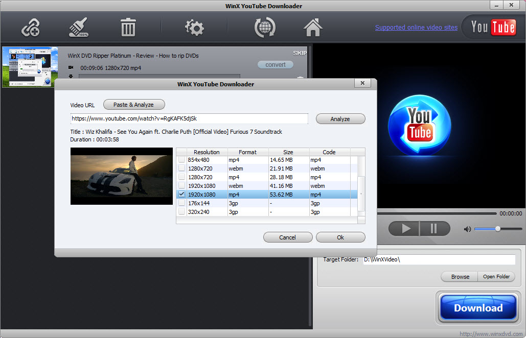 WinX YouTube Downloader: Download YouTube 4K-8K Videos - Tech Quark