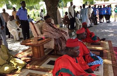 fulani herdsmen kill police numan adamawa state