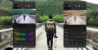 Adobe Photoshop Lightroom CC Mod Pro Apk
