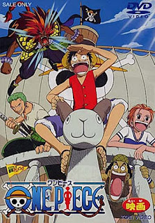 Download Film One Piece: The Movie (2000) Subtitle Indonesia
