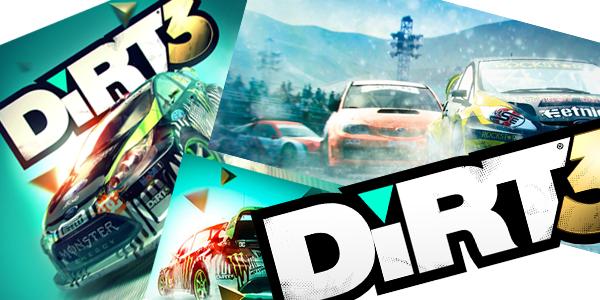 Dirt 3 Pc Games For Windows Xp 7 Vista Full Version Free