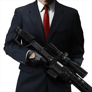 Hitman: Sniper v1.3.49 MOD APK+DATA