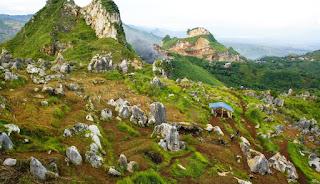 5 Tempat Wisata Yang Wajib di Kunjungi