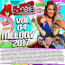 Cd (Mixado) Mauro Som (Melody 2017) Vol:04 - Dj China