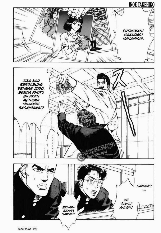 Komik slam dunk 017 - manusia judo 18 Indonesia slam dunk 017 - manusia judo Terbaru 1 Baca Manga Komik Indonesia 