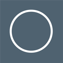 Circle Stopwatch for Windows Phone
