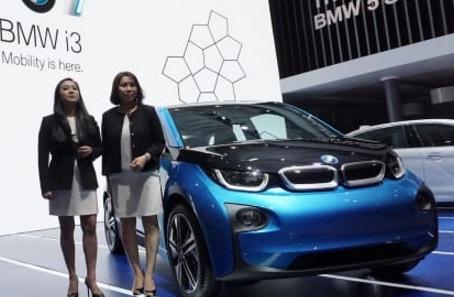 Indonesia Kurang Infrastruktur, BMW i3 Gagal Darat