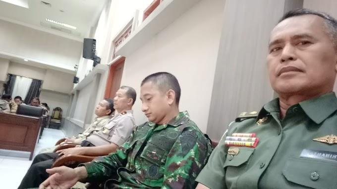 Rapat Paripurna lll DPRD Kota Pasuruan