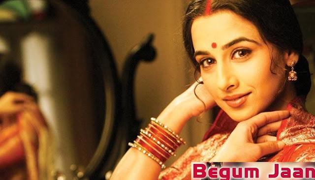 Begum Jaan 2017 Hindi Movie Watch Online Download HD