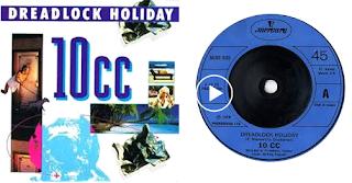 10 CC - Dreadlock Holiday