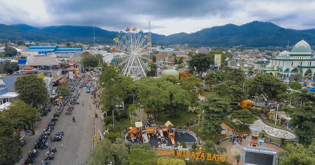 Jatim Park 3 Hadir Di Kota Batu Photo Malang