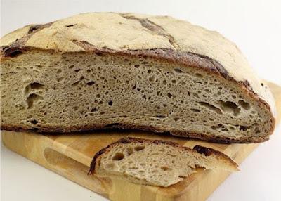 French Poilane Bread