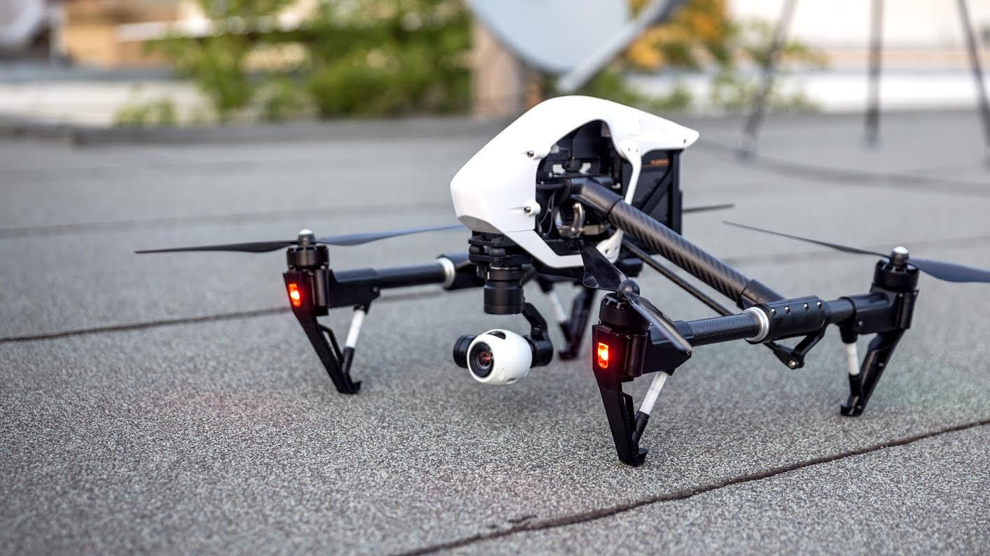 pilihan drone terbaik kamera 4k dji inspire 1