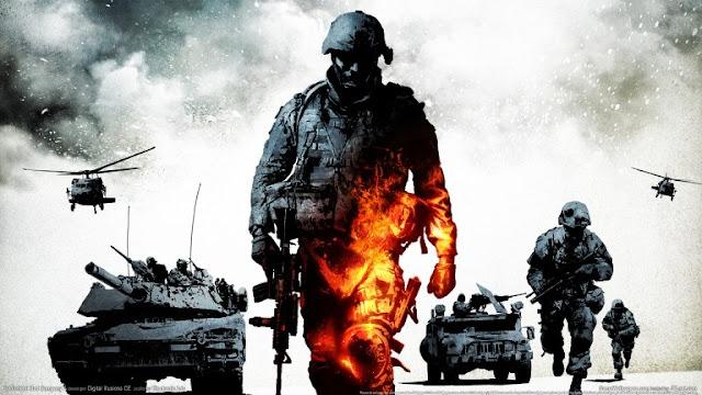 إشاعة : إصدار Battlefield : Bad Company 3 قيد التطوير حاليا من طرف فريق DICE و هذه أول المعلومات ...
