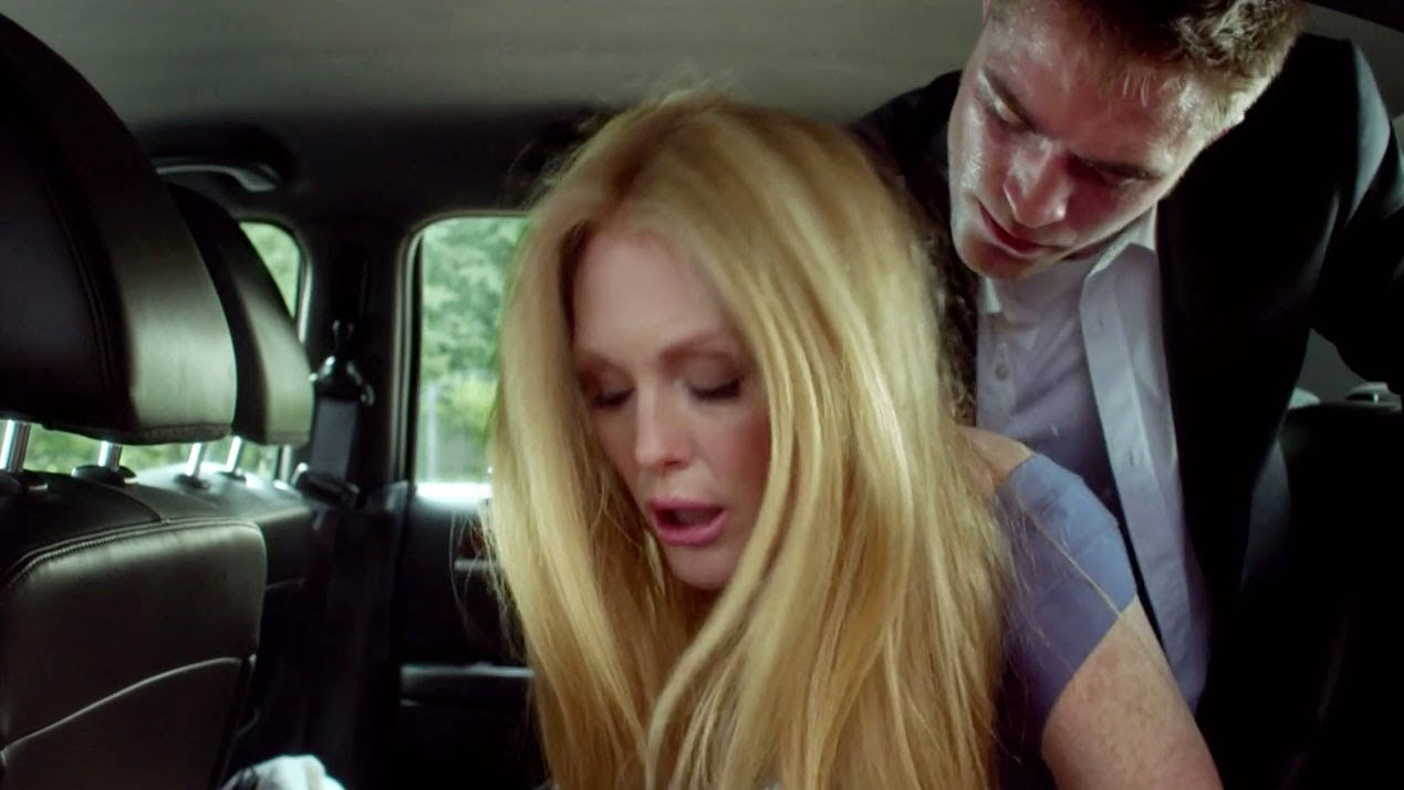 maps to the stars-julianne moore-robert pattinson