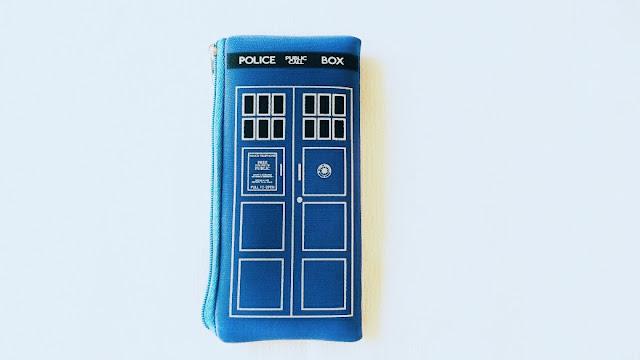 unboxing- Box 17 nerd ao cubo