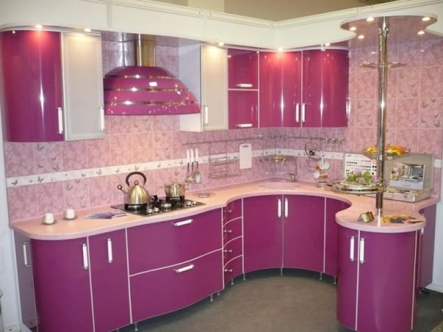 Purple Kitchens Purple Kitchens kitchen ideas purple kitchen gadgets purple appliances purple purple kitchen cabinets l 723120bb33ef3b87