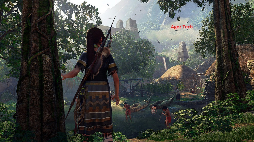 Tomb raider full pc game free download