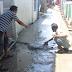 BKM Harapan Tanjung Maksimalkan Kualitas Pekerjaan Rabat Gang dan Paving Block