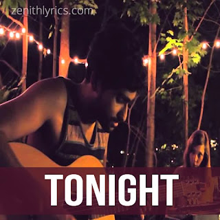 Prateek Kuhad - Tonight
