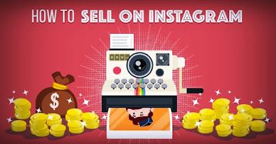 بيع-الصور-عبر-إنستجرام