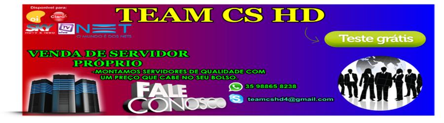 TEAM CS