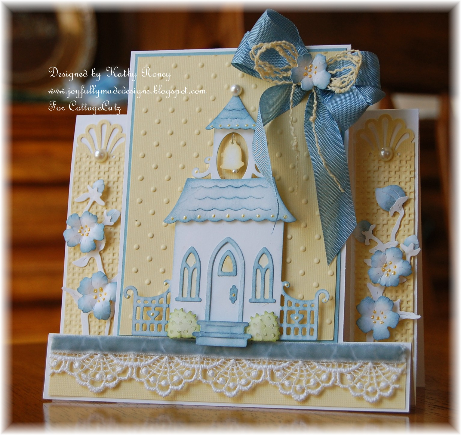 Wedding Chapel: CottageBLOG: Wedding Chapel