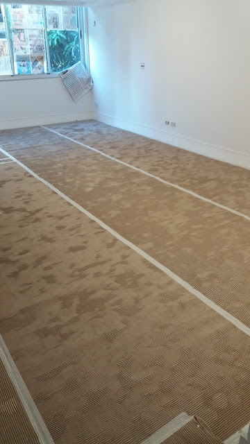 Salva piso para pintura SP