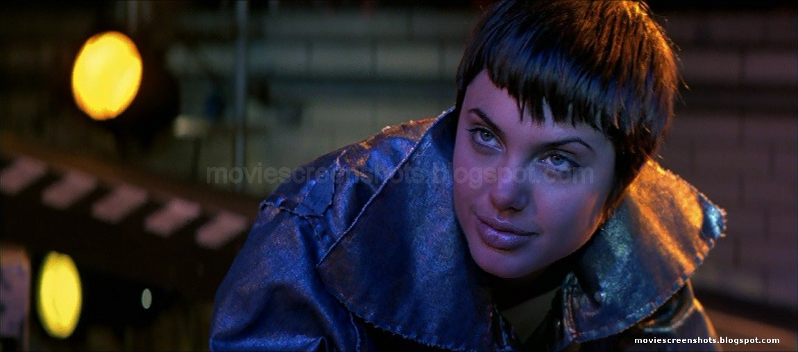 Vagebond's Movie ScreenShots: Hackers (1995)