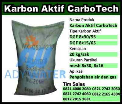 Karbon Aktic Carbotech