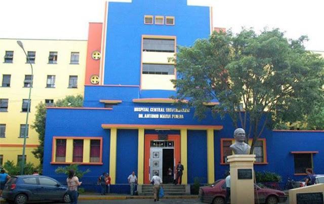 Déficit de personal retrasa cirugías en hospital de Barquisimeto