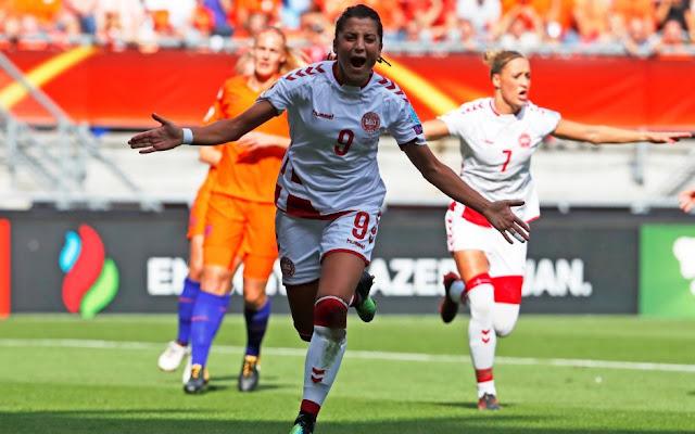 fotbal feminin