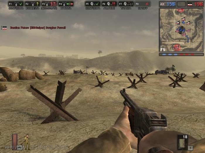 Battlefield 1942 setup download