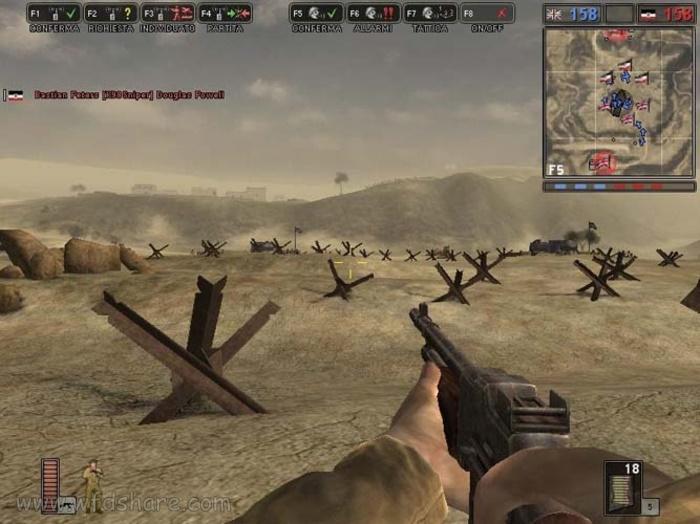 Battlefield 1942 setup download