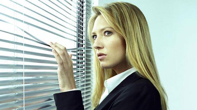 Mindhunter - Anna Torv Joins Cast