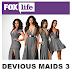 DEVIOUS MAIDS 3 | Πρεμιέρα απόψε στο FoxLife