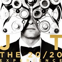 The Top 50 Albums of 2013: 34. Justin Timberlake - The 20/20 Experience