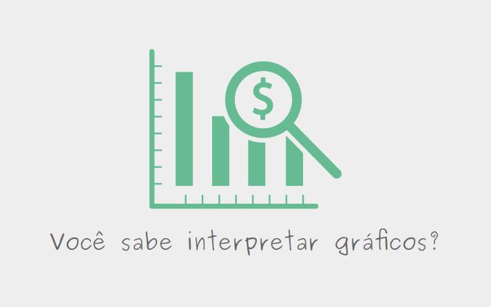 Você sabe interpretar gráficos?