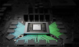 The New Xbox Scorpio