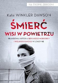 Śmierć wisi w powietrzu - Kate Winkler Dawson
