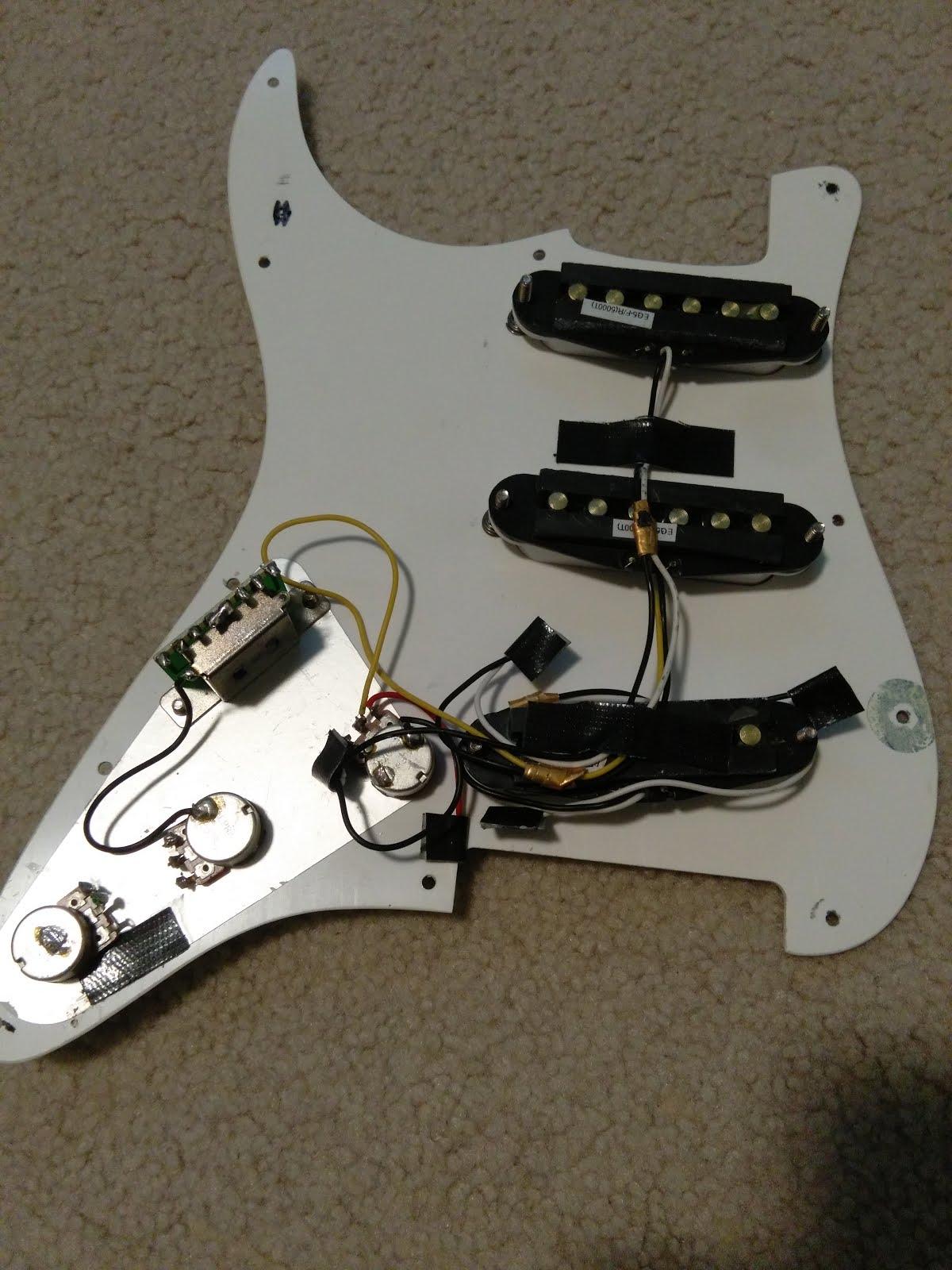 Strat Switch Wiring Diagram Further Fender Squier Bullet Strat Wiring