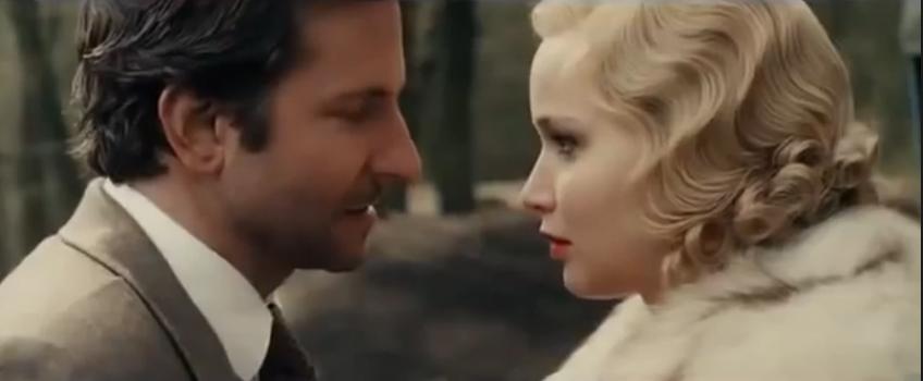 Review Trailer film bioskop 2015. Serena